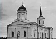 Церковь Покрова Пресвятой Богородицы - Ключи (Мордовский Ключ) - Вольский район - Саратовская область