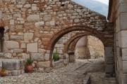 Монастырь Луки Елладского - Осиос Лукас - Западная Греция (Δυτικής Ελλάδο&#962) - Греция
