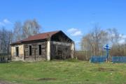 Церковь Димитрия Солунского - Потьма - Карсунский район - Ульяновская область