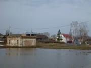 Церковь Донской иконы Божией Матери - Вальдиватское - Карсунский район - Ульяновская область
