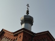 Церковь Иоанна Предтечи - Велисе - Рапламаа - Эстония