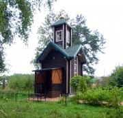 Неизвестная часовня - Романовское - Александровский район - Владимирская область
