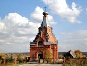 Церковь Константина и Елены - Валгуссы - Инзенский район - Ульяновская область