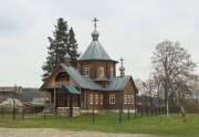Церковь Николая Чудотворца - Труслейка - Инзенский район - Ульяновская область
