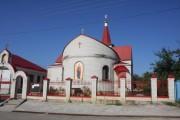 Церковь Татианы - Молдаванское - Крымский район - Краснодарский край