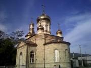 Церковь Николая Чудотворца - Адербиевка - г. Геленджик - Краснодарский край