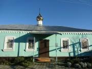 Церковь Троицы Живоначальной - Троицкая - Крымский район - Краснодарский край