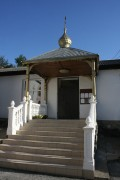 Церковь Димитрия Солунского - Пшада - г. Геленджик - Краснодарский край