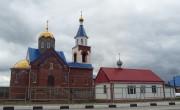 Церковь Державной иконы Божией Матери - Киевское - Крымский район - Краснодарский край