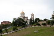 Мысхако. Илии Пророка, церковь