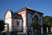 Церковь Усекновения главы Иоанна Предтечи - Прасковеевка - г. Геленджик - Краснодарский край