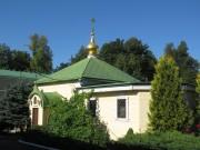 Измайлово. Михаила  Архангела, крестильный храм