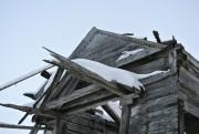 Часовня Введения Пресвятой Богородицы во Храм - Строкавино - Вожегодский район - Вологодская область