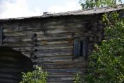 Церковь Рождества Пресвятой Богородицы - Поповка-Каликинская (Липино) - Вожегодский район - Вологодская область