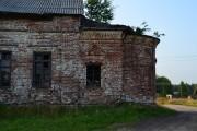 Церковь Петра и Павла - Бекетовская - Вожегодский район - Вологодская область