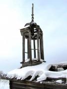 Часовня Макария Унженского и Желтоводского - Попово - Каргопольский район - Архангельская область