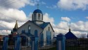 Церковь Почаевской иконы Божией Матери - Артёмово - Пушкинский район и г. Королёв - Московская область