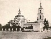 Церковь Илии Пророка на Ильинской площади (старая) - Саратов - г. Саратов - Саратовская область