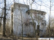 Неизвестная часовня - Железнодорожный - Балашихинский район - Московская область