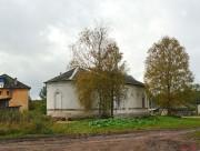 Дрегли. Димитрия Ростовского, церковь