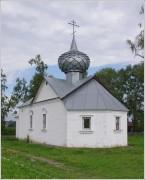 Церковь Спаса Преображения - Медведково - Фурмановский район - Ивановская область
