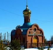 Церковь Иннокентия (Вениаминова) - Верхнезейск - Зейский район и г. Зея - Амурская область
