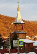 Тындинский Покровский монастырь - Тында - Тындинский район и г. Тында - Амурская область