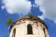 Церковь Илии Пророка - Фенчиково - Бабаевский район - Вологодская область