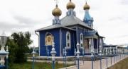 Церковь Благовещения Пресвятой Богородицы - Новокиевский Увал - Мазановский район - Амурская область