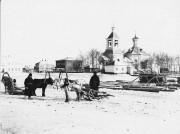 Кафедральный собор Благовещения Пресвятой Богородицы (старый) - Благовещенск - г. Благовещенск - Амурская область
