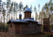 Церковь Андрея Первозванного - Ненимяки - Всеволожский район - Ленинградская область