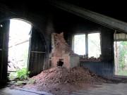 Церковь Спаса Преображения - Тикачево - Вытегорский район - Вологодская область