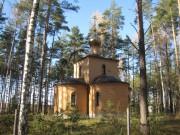 Церковь Кирилла и Марии Радонежских - Донино - Раменский район - Московская область
