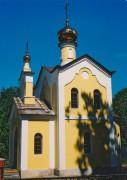 Церковь Анатолия Никомедийского - Кармолино - Щёлковский район - Московская область