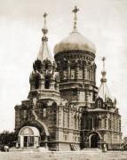 Собор Троицы Живоначальной - Благовещенск - г. Благовещенск - Амурская область