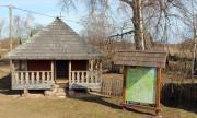 Часовня Николая Чудотворца - Выыпсу - Пылвамаа - Эстония