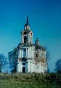 Заречье. Казанской иконы Божией Матери, церковь