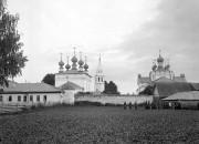 Городецкий Феодоровский мужской монастырь - Городец - Городецкий район - Нижегородская область