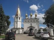 Городец. Городецкий Феодоровский мужской монастырь