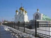 Южное Бутово. Стефана Пермского, церковь