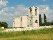 Церковь Михаила Архангела - Семидесятное - Хохольский район - Воронежская область