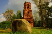 Церковь Параскевы Пятницы - Шеенки (Шеянки, Шеинки) - Клепиковский район - Рязанская область