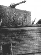 Часовня Георгия Победоносца - Зашондомье - Плесецкий район и г. Мирный - Архангельская область