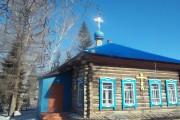 Церковь Николая Чудотворца - Усть-Кан - Усть-Канский район - Республика Алтай