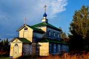 Церковь Казанской иконы Божией Матери - Звоз - Холмогорский район - Архангельская область