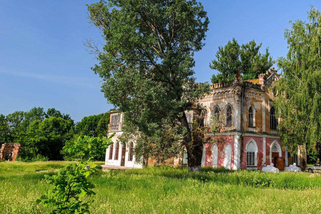 Церковь Николая Чудотворца, Авчурино