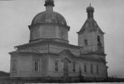 Церковь Сергия Радонежского - Андрейково - Большемурашкинский район - Нижегородская область