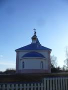 Церковь Покрова Пресвятой Богородицы - Шереметьевка - Нижнекамский район - Республика Татарстан