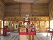Церковь Иосафа, епископа Чистопольского, и Михаила, пресвитера Чистопольского - Чистополь - Чистопольский район - Республика Татарстан