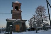 Церковь Трех Святителей - Ласта - Ижемский район - Республика Коми
